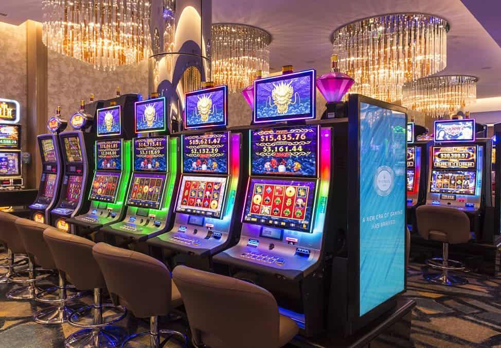 best paying casino pokies